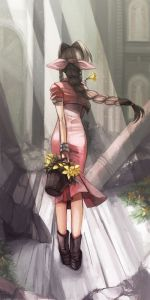 Chapter 1 - The Flowers Blooming in the Shadows