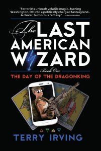 Terry Irving's Day of the Dragonking