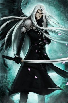 FF7___Sephiroth_by_Ninjatic