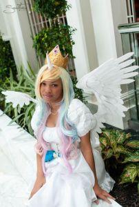 Princess Celestia 4
