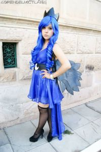Princess Luna Cosplay 2