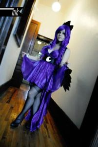 Princess Luna Cosplay 3