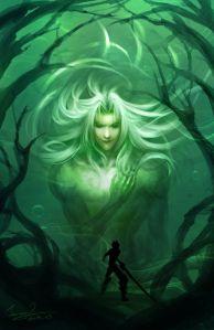 Sephiroth Hush