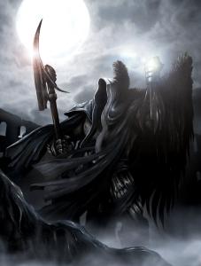 Dark Seraphim