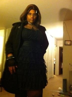 C'est moi circa 2010