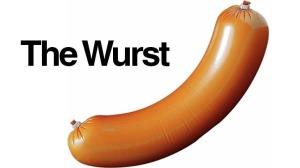 The Wurst Pun
