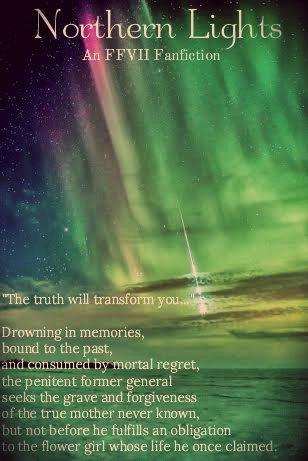 Northern Lights Blurb
