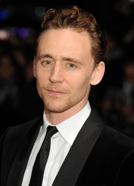 *double swoon* Stop it Tom!