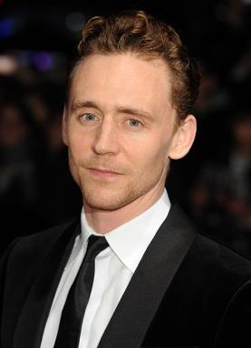 *double swoon* Stop it Tom!
