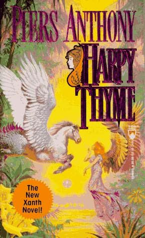 Harpy Thyme Cover