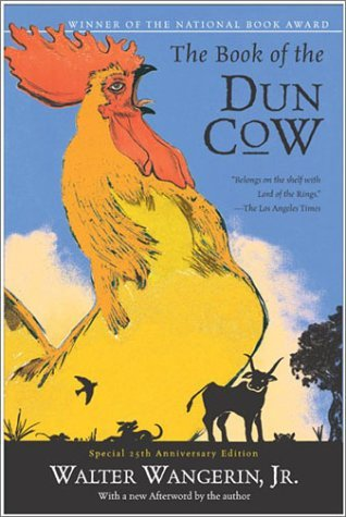 Book of the Dun Cow, The
