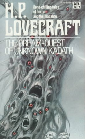 DreamQuest of Unknown Kadath, The