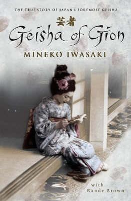 Geisha of Goin
