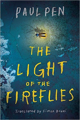 Light of the Fireflies, The
