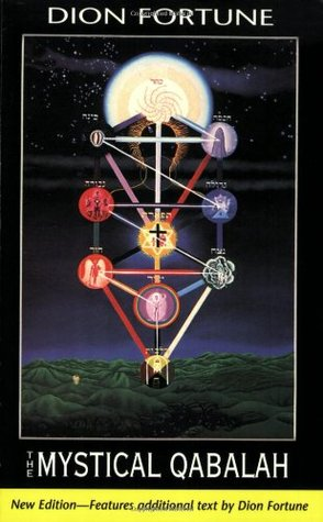 Mystical Qabalah, The