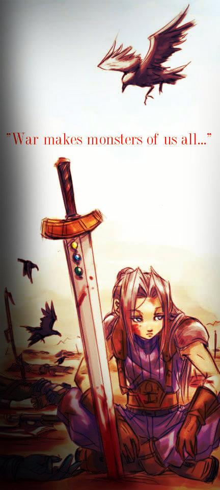 062016 War Makes Monsters