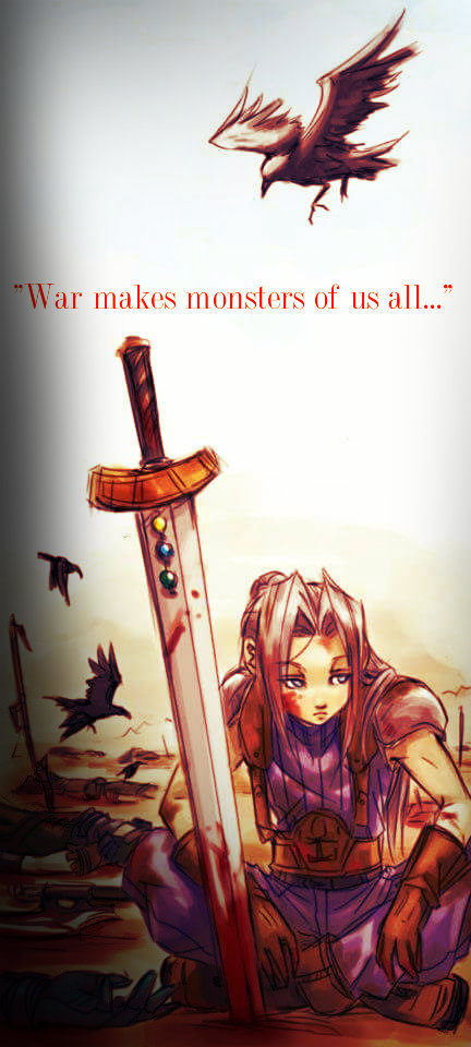 062016 War Makes Monsters