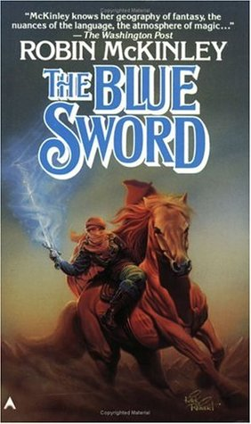 Blue Sword, The