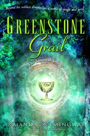 Greenstone Grail, The
