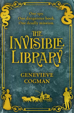 Invisible Libary, The