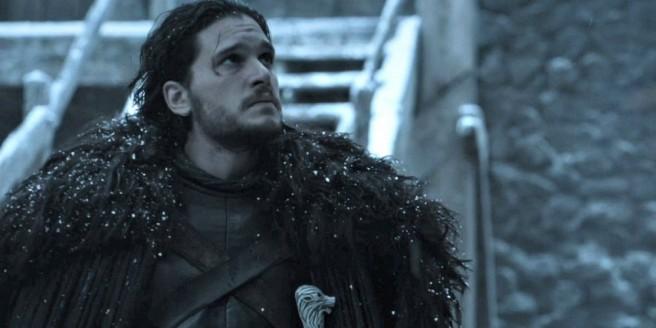 Jon Snow Season 6