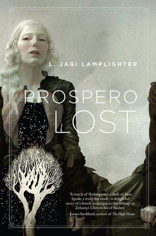 Prospero's Lost