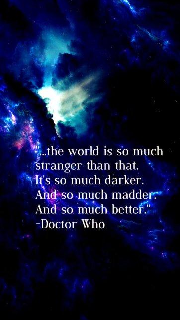 Doctor Who Macro 2