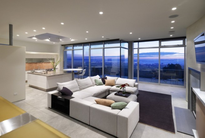 Dream House Living Room