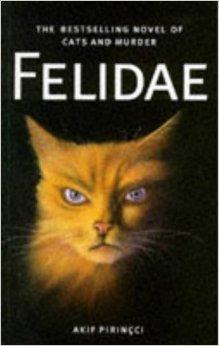 Felidae Cover