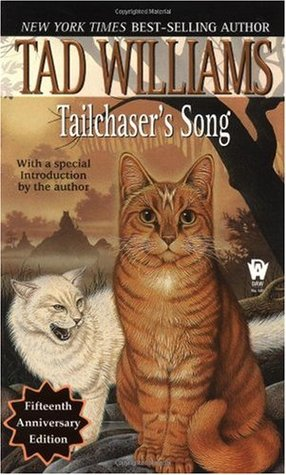 Tailchaser's Song Cover