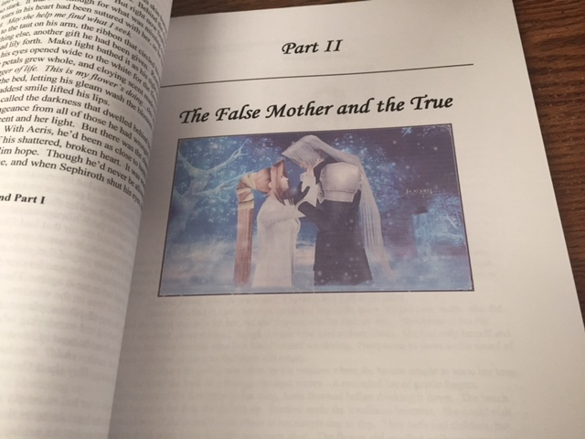 Part II - The False Mother and the True