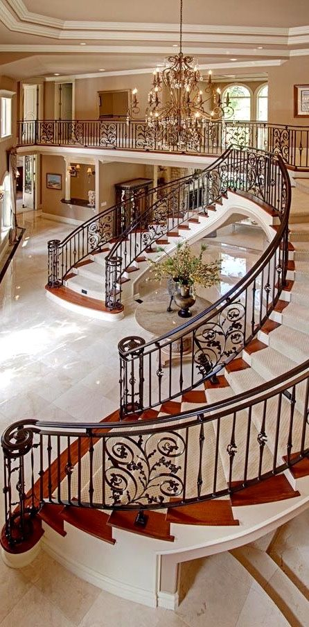split-staircase