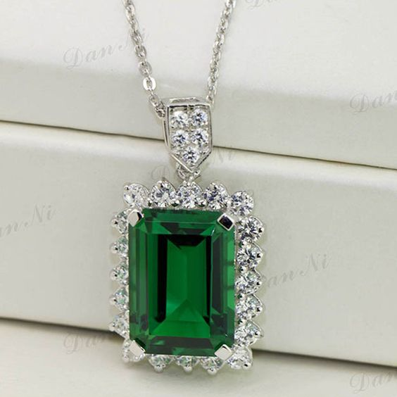 emerald-necklace