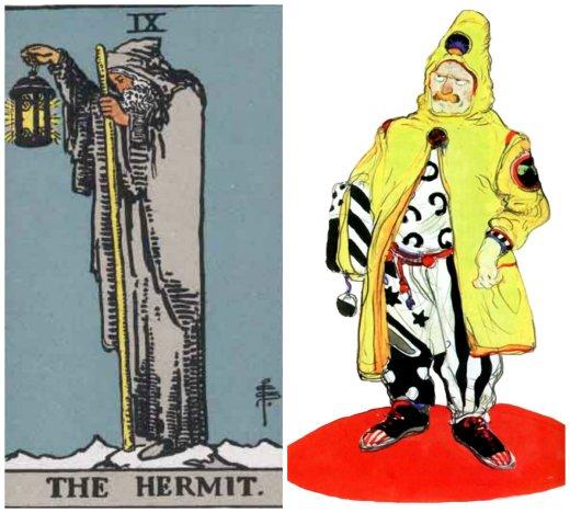 the-hermit-cid
