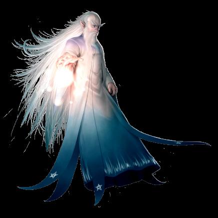 Final Fantasy Collab - FuSoYa by Angelus-Tenebrae