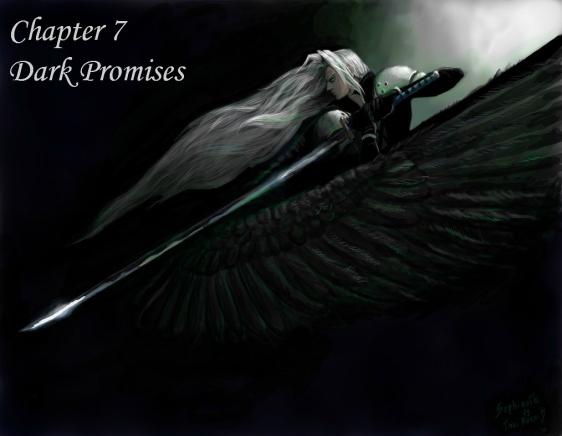 Original artwork: Sephiroth by Torimorris (Deactivated Deviant Art account)