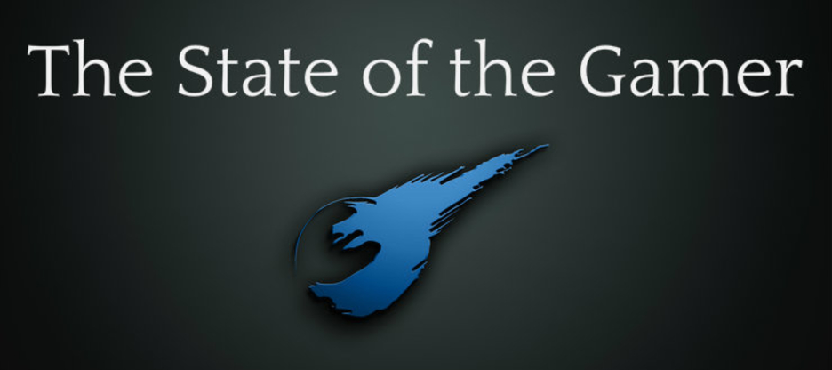 The State of the Gamer: 4/23/19