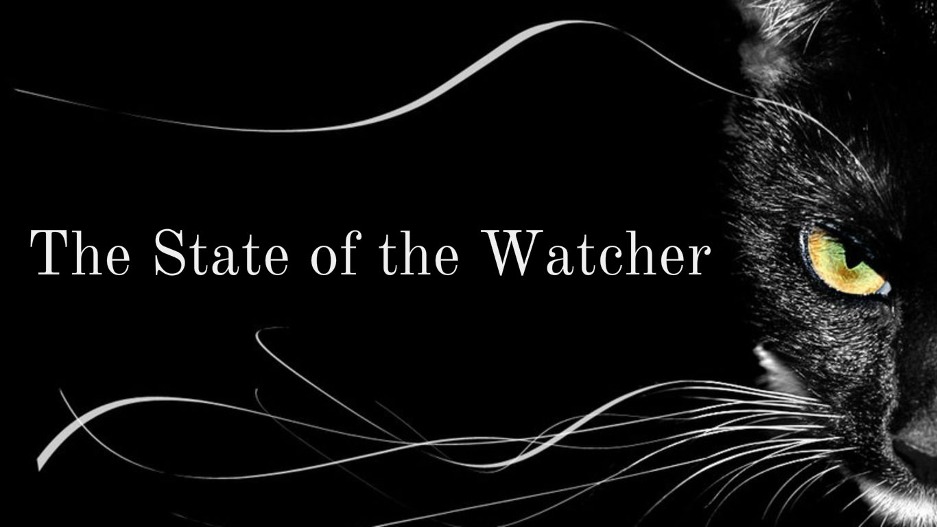 The State of the Watcher: 6/22/19